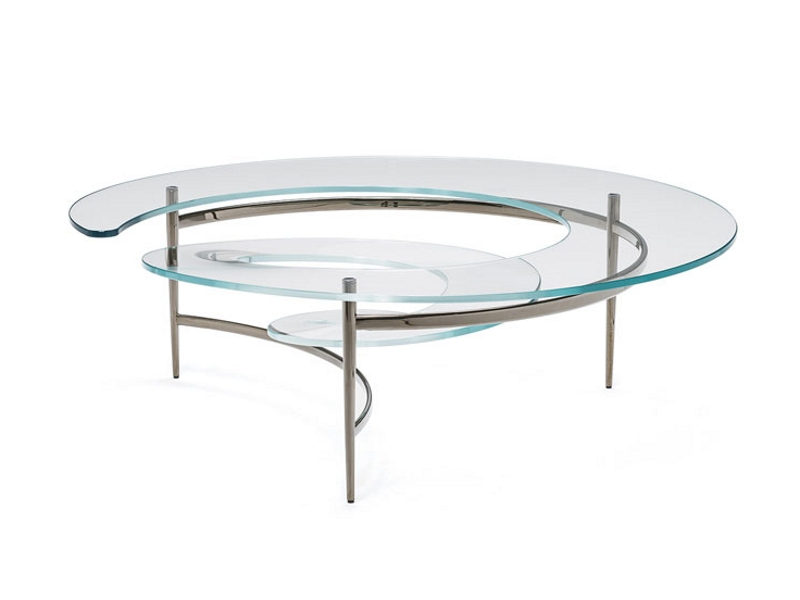 Spiral Cattelan Italia Coffee Table
