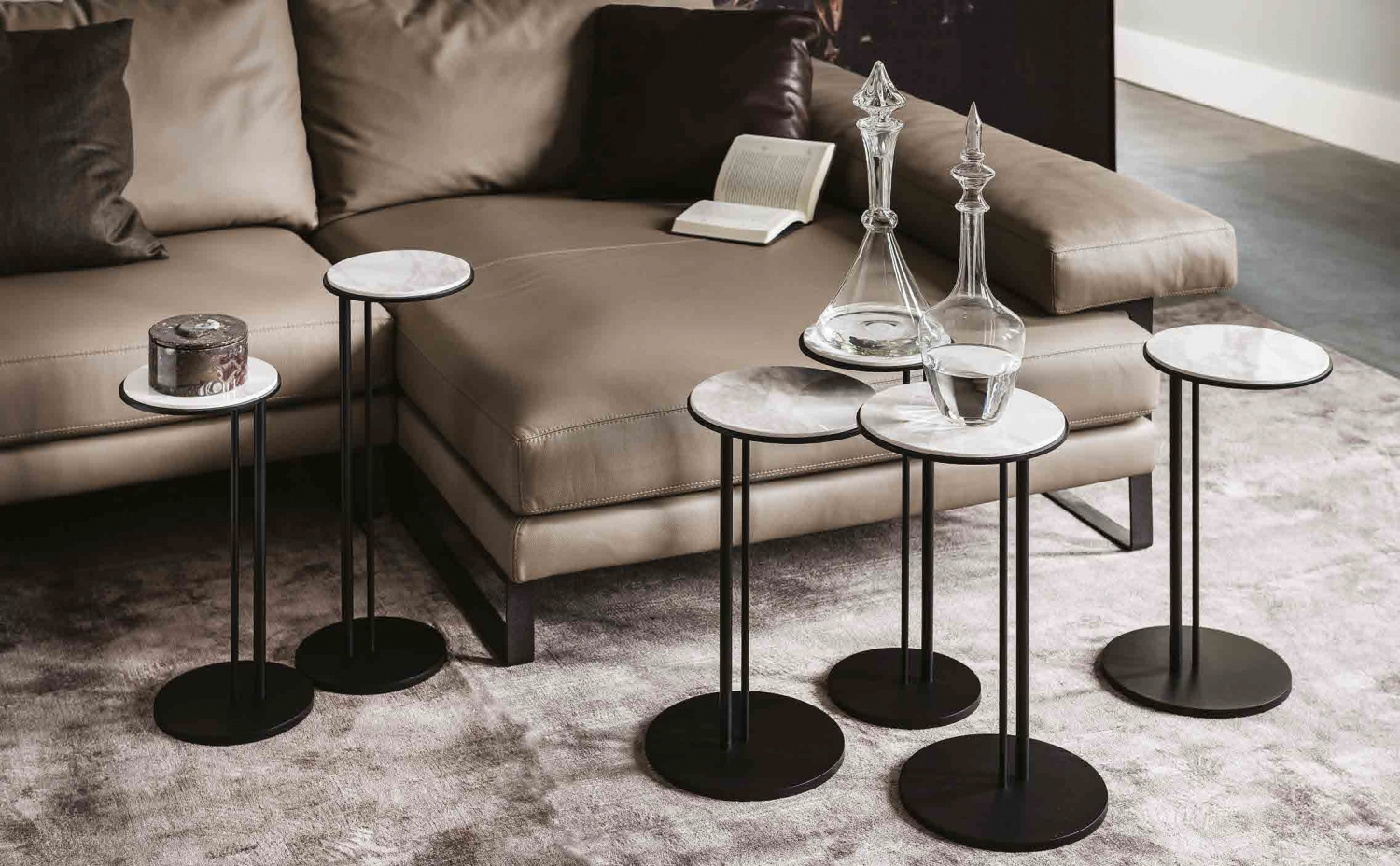 Sting Cattelan Italia - Coffee table