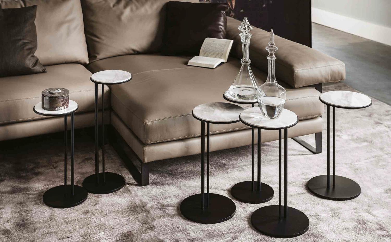 Origami Coffee Table - TOV Furniture | 928x1500