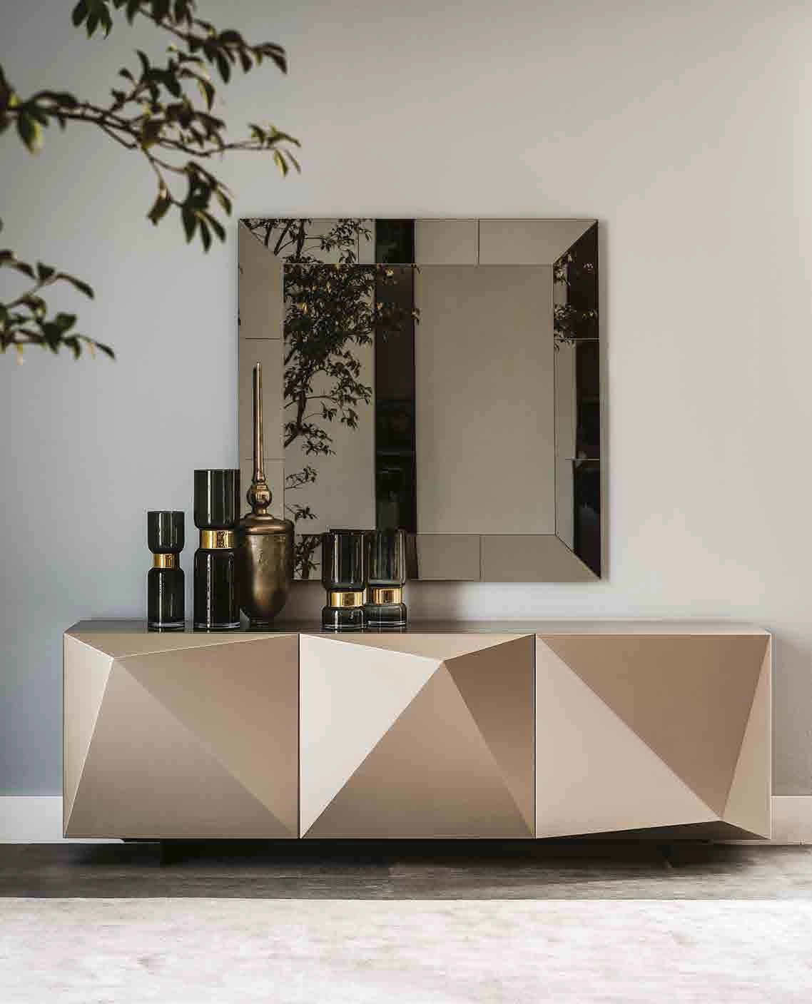 kayak cattelan italia sideboard. Black Bedroom Furniture Sets. Home Design Ideas