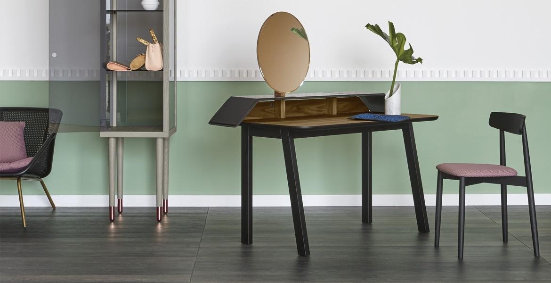 Tolda miniforms office desks for Carretta arredamenti torino