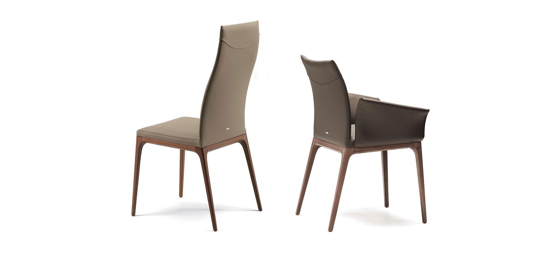 arcadia cattelan italia chair. Black Bedroom Furniture Sets. Home Design Ideas