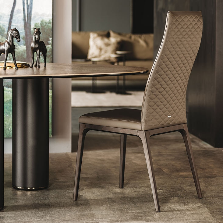 Arcadia Cattelan Italia Chair