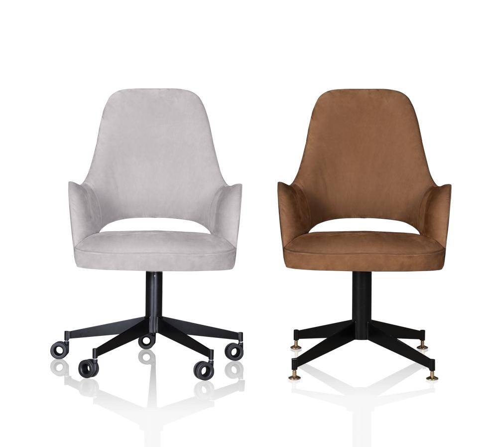 Colette office baxter sedie for Baxter sedie