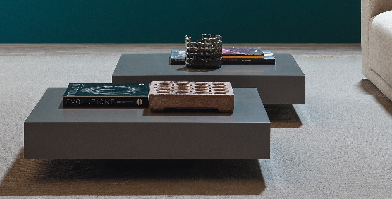 Tavolino Coffee Table.Shadows Tavolino Novamobili