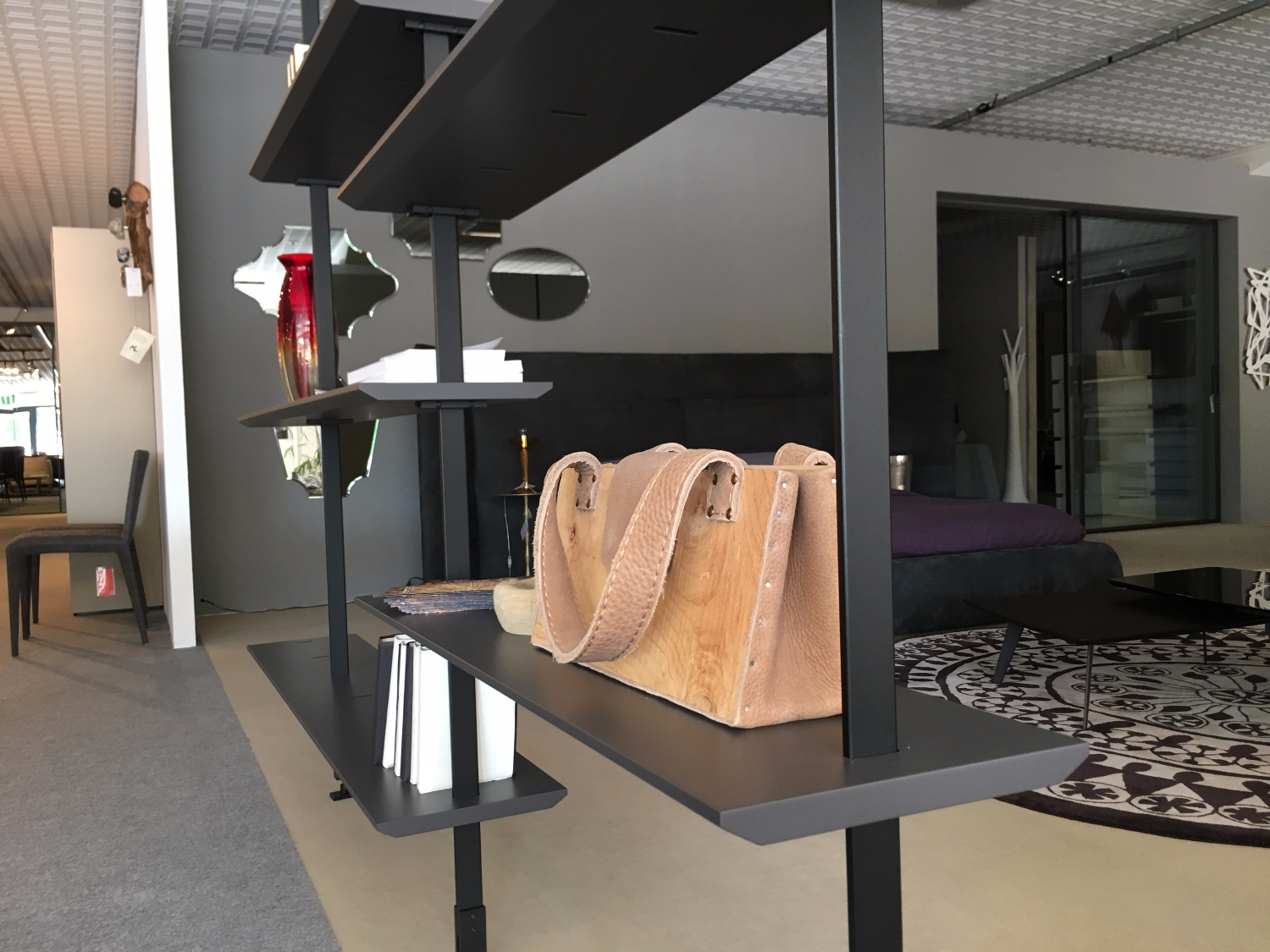 Airport Cattelan Italia - outlet - Prompte Lieferung