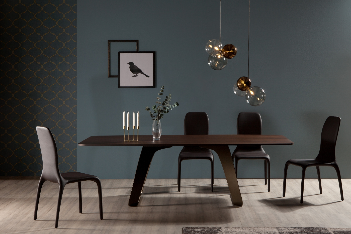 Brenta Tonin Casa Tables