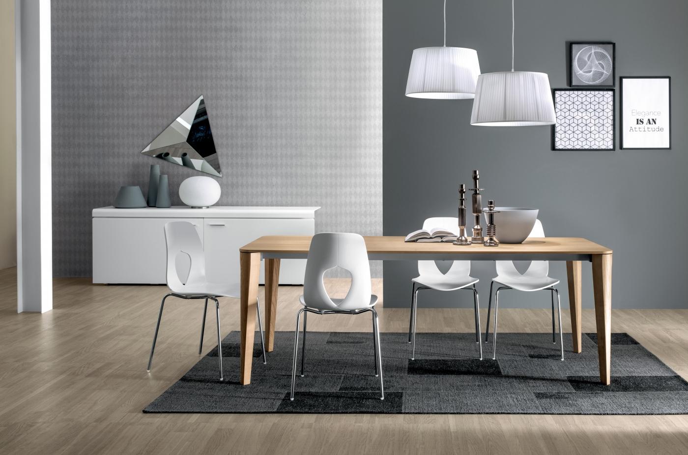 Dafne Tonin Casa - Tavoli