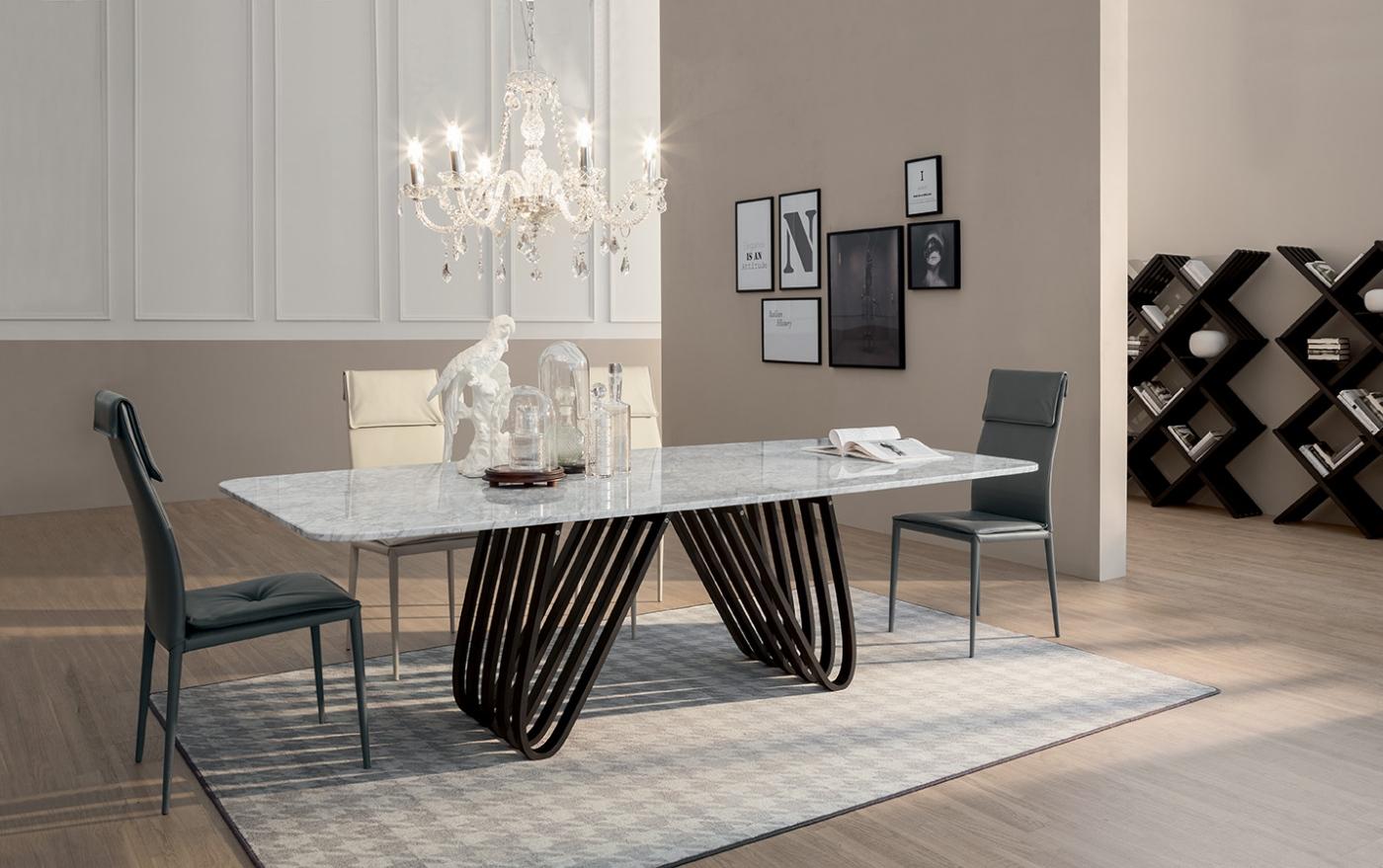 Arpa tonin casa tavoli - Tavolini tonin casa ...