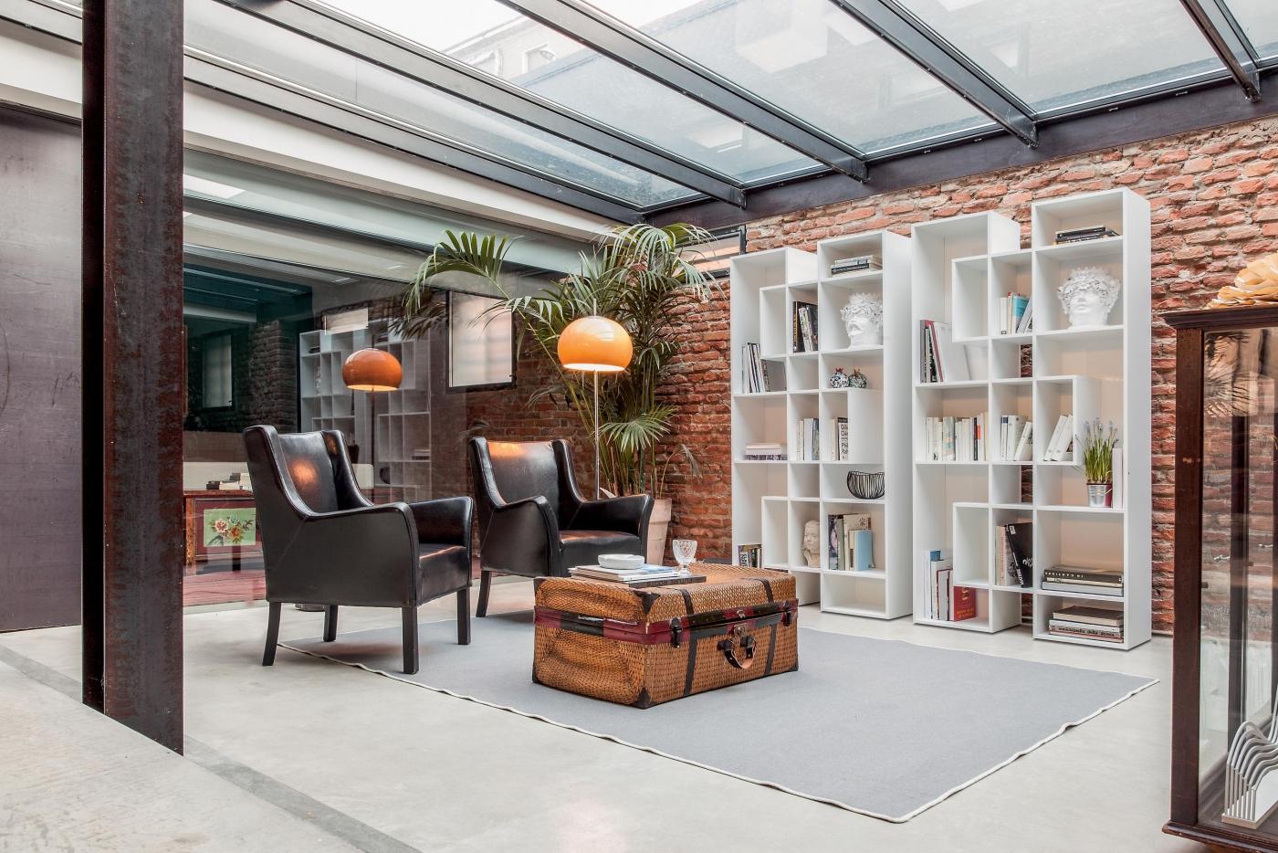 Abaco Tonin Casa Bookcase
