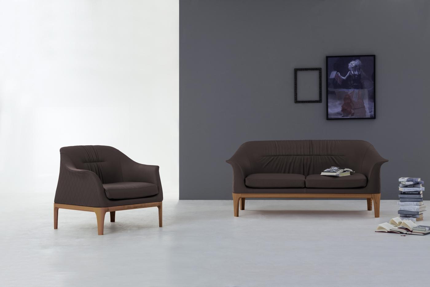 Tiffany Poltrona Tonin Casa - Poltrone e divani