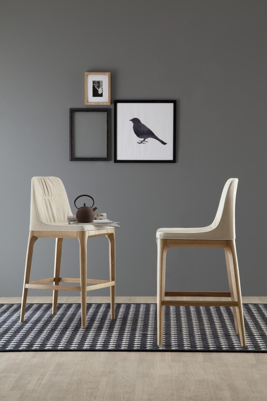mivida tonin casa tabouret. Black Bedroom Furniture Sets. Home Design Ideas