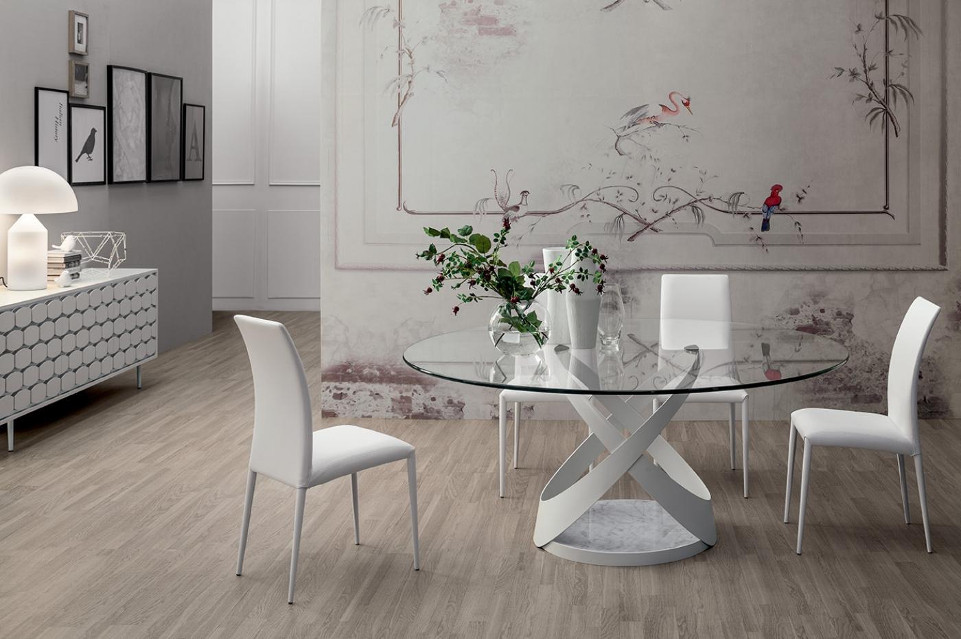 Capri tonin casa tables for Arredo casa firenze