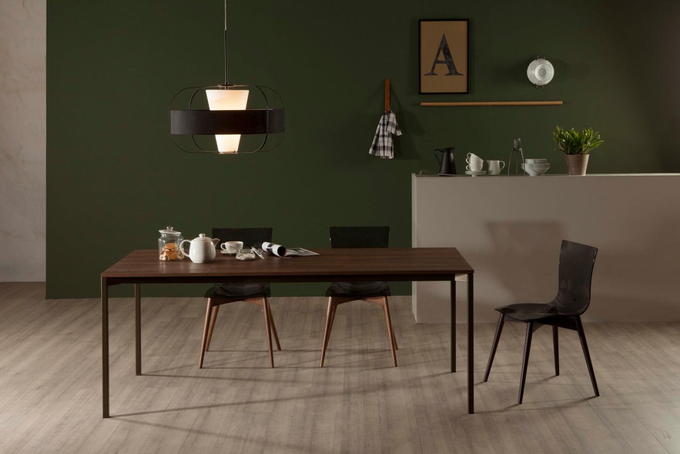 Evo Tonin Casa - Tavoli
