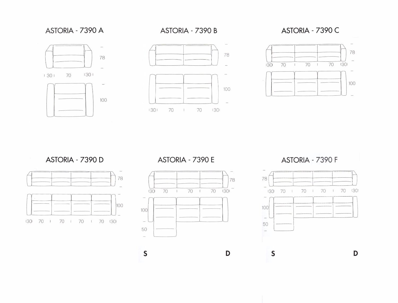 Divani Poliform Offerta : Astoria tonin casa poltrone e divani