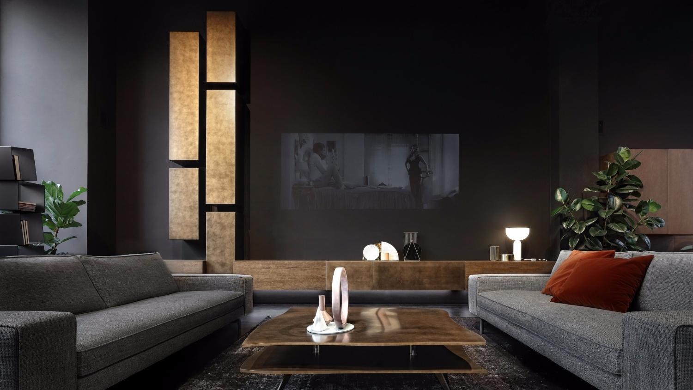 Casa Design Presotto.Foglio 2 Presotto