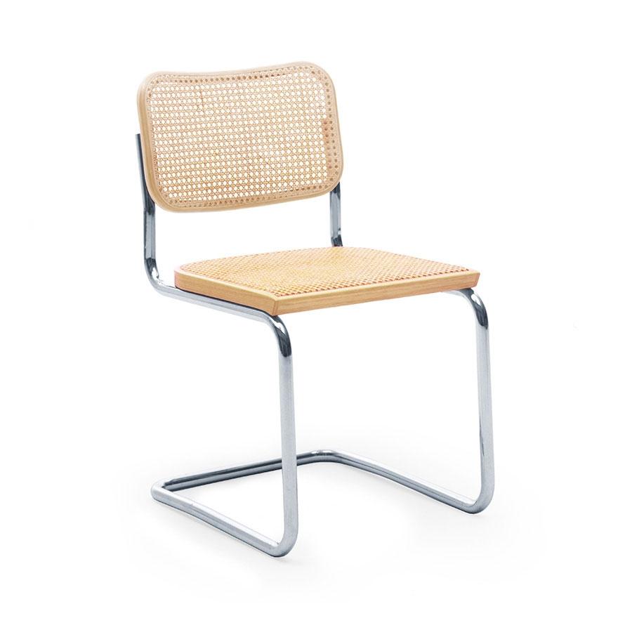 Cesca knoll sedie for Sedie design knoll
