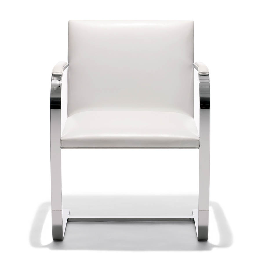 brno knoll chaises. Black Bedroom Furniture Sets. Home Design Ideas