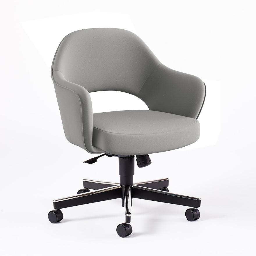 Saaren conference knoll sedie for Sedie design knoll