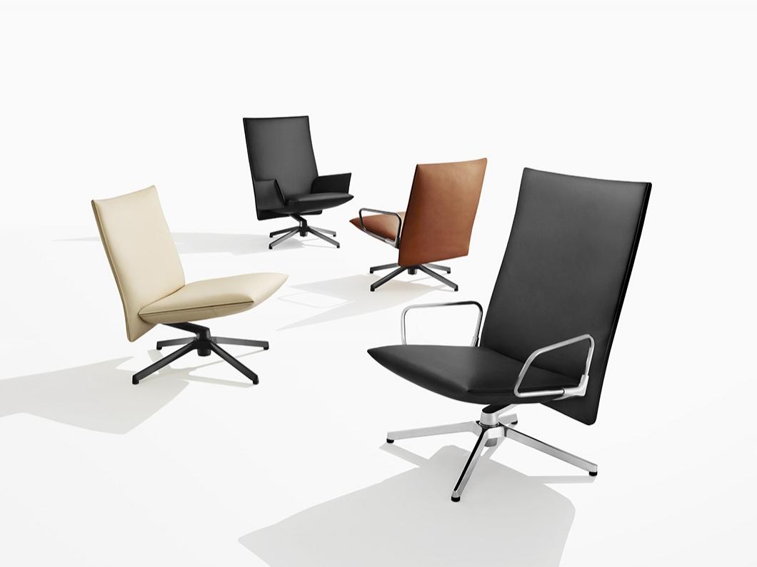 Bureau Pilot Knoll Chair De Chaises P8nwONX0k