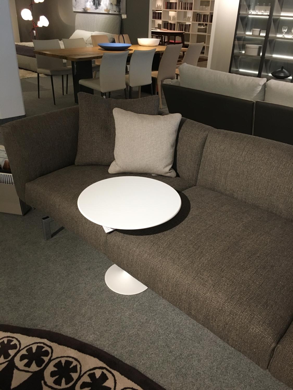 Saarinen Knoll Tavolino Outlet Pronta Consegna