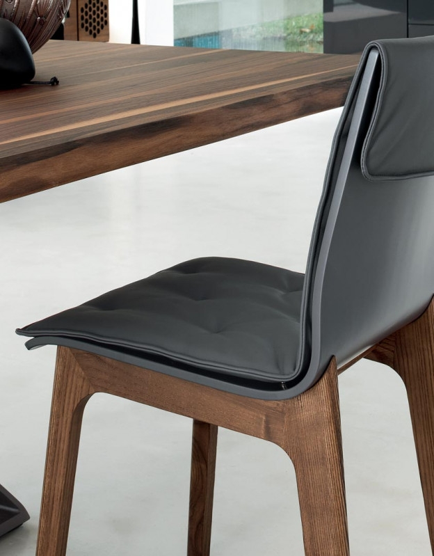 Alfa Bontempi & Alfa Bontempi - Chair