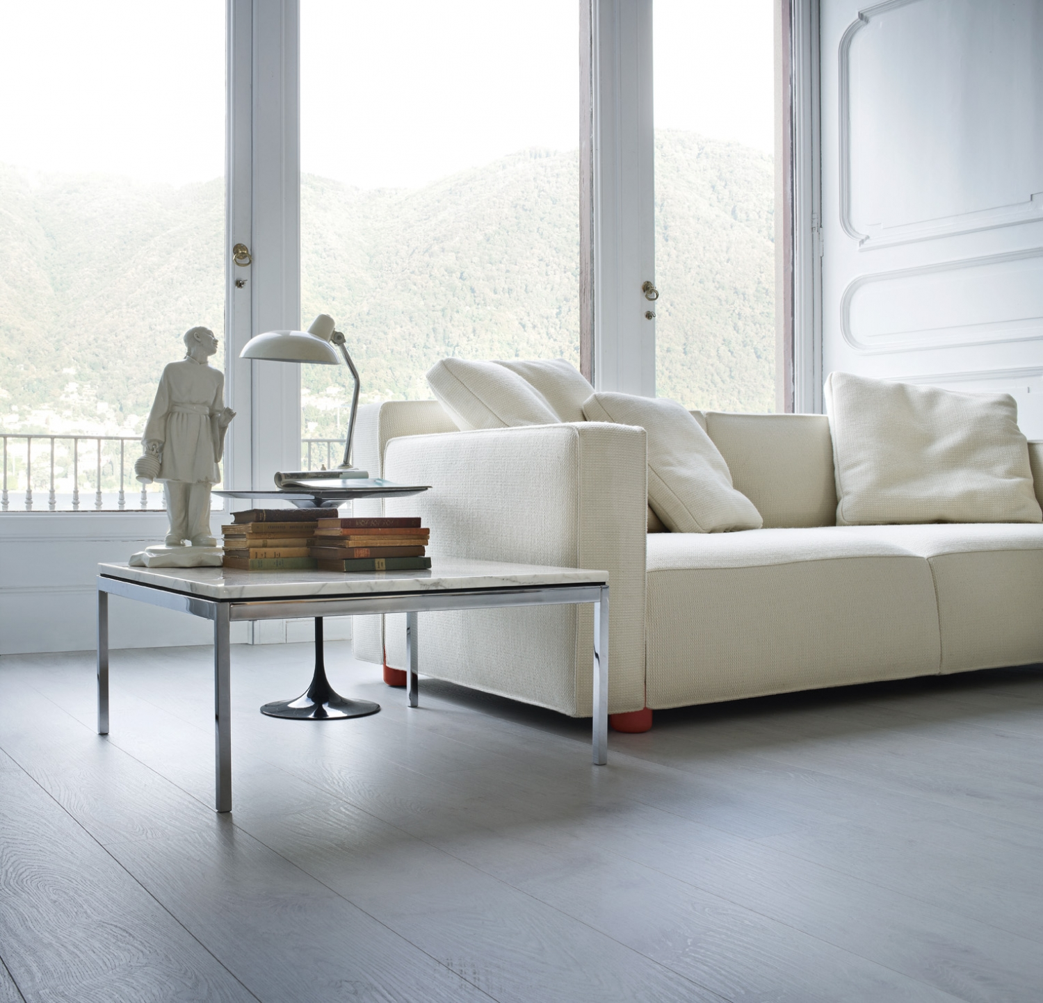 - Florence Knoll Coffee Table - Coffee Table