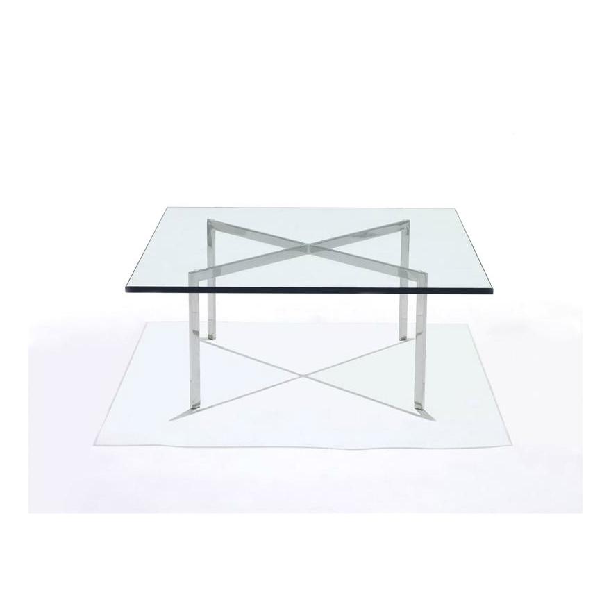 Groovy Barcelona Knoll Coffee Table Spiritservingveterans Wood Chair Design Ideas Spiritservingveteransorg