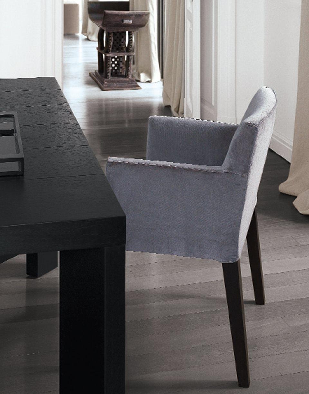 Velvet Velvet Due Poliform Chair