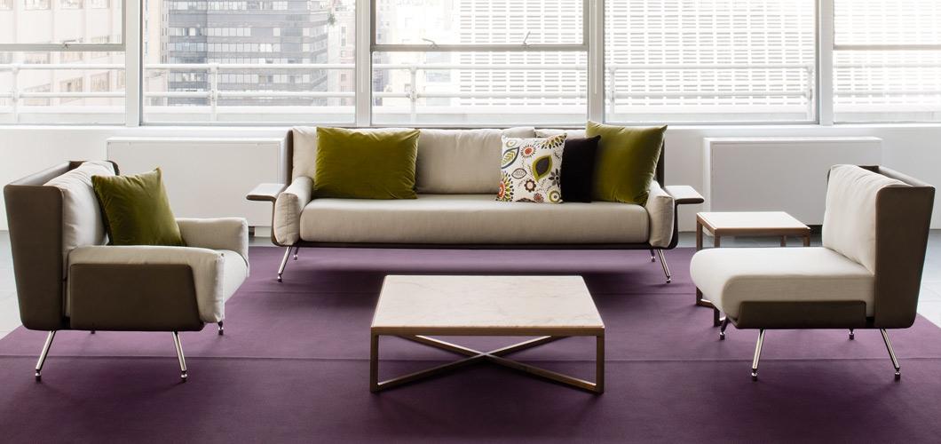 Sensational Marc Krusin Knoll Coffee Table Coffee Table Creativecarmelina Interior Chair Design Creativecarmelinacom