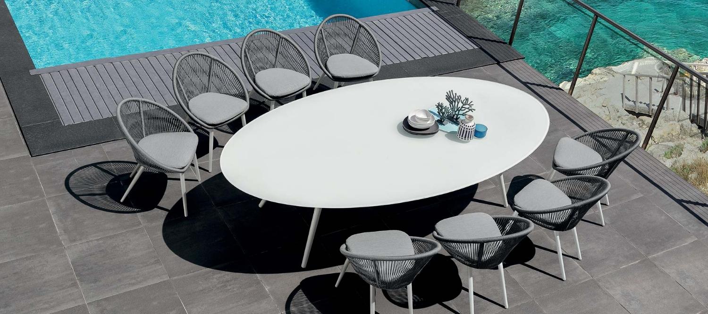 rope talenti stuhl. Black Bedroom Furniture Sets. Home Design Ideas