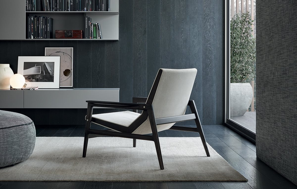 Ipanema Poliform Armchairs And Sofas