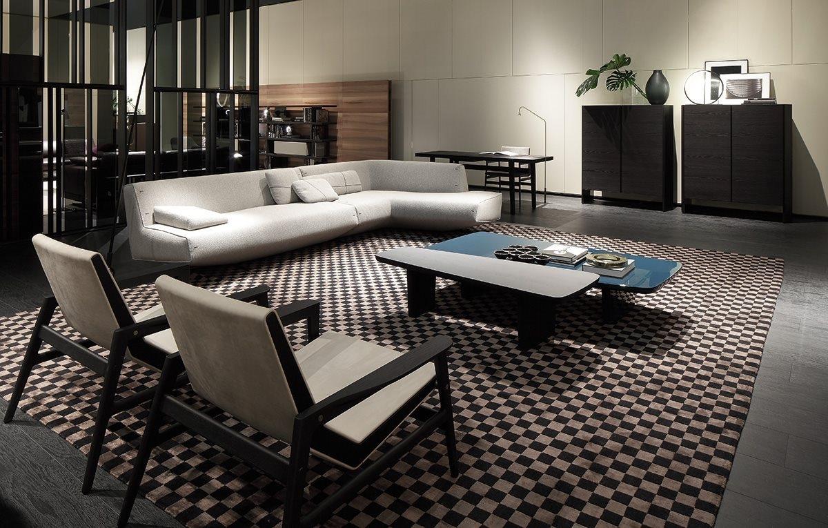 Poliform Sydney sydney poliform armchairs and sofas