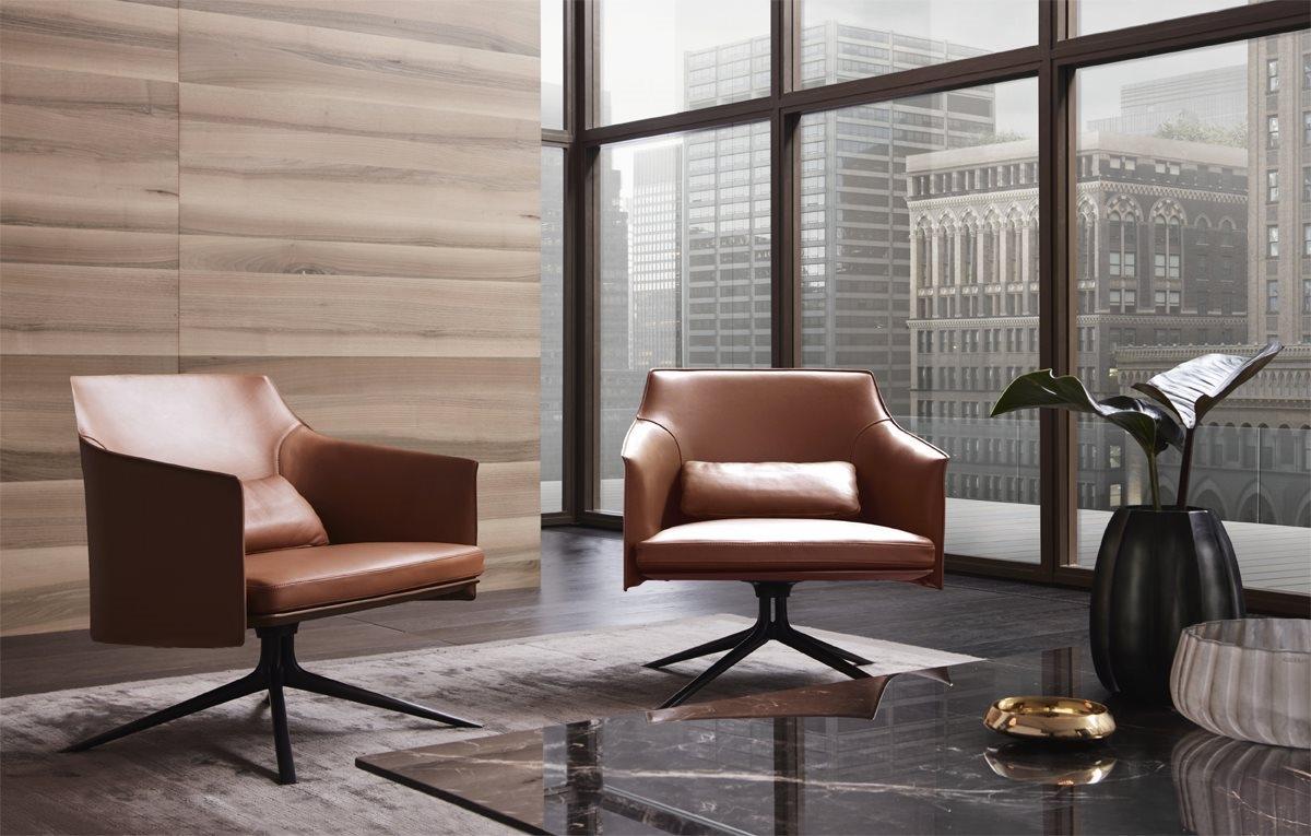 Stanford Bridge Poliform Armchairs And Sofas