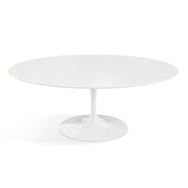 Saarinen Knoll   Coffee Table Outdoor