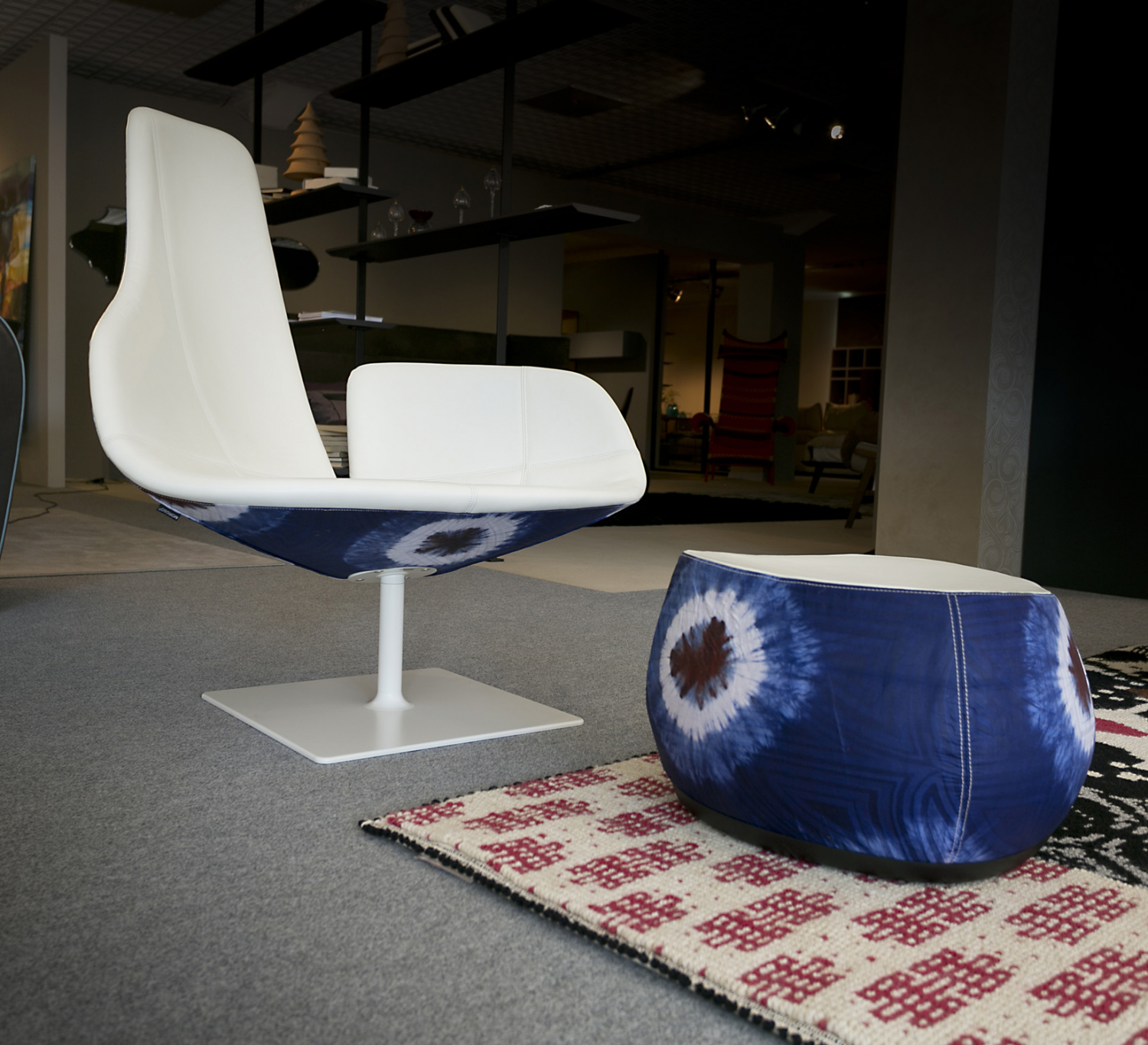 Outlet Poltrone Relax.Fjord Relax Moroso Outlet Prompt Delivery
