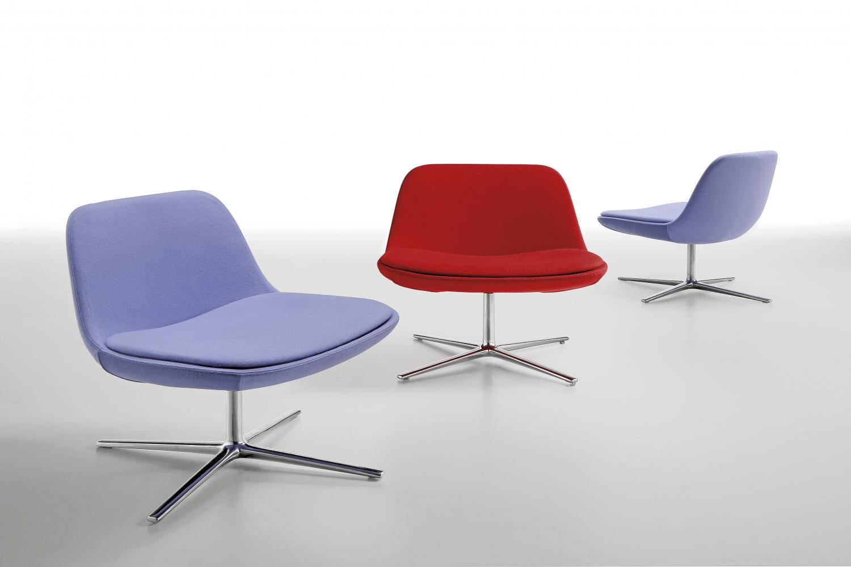 Miraculous Pure Loop Lounge Infiniti Armchairs And Sofas Customarchery Wood Chair Design Ideas Customarcherynet