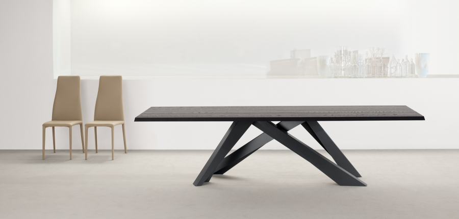 Bonaldo Big Table Tavolo Allungabile