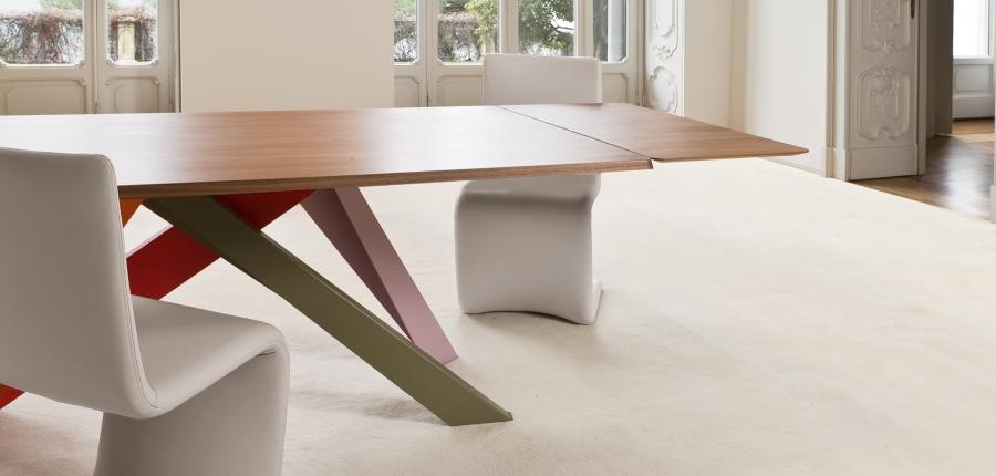 Big Table Bonaldo - Tabellen