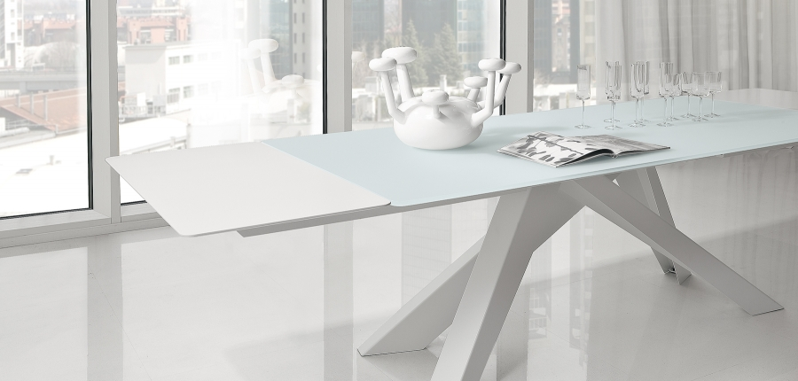Big table bonaldo tische for Arbeitstisch design