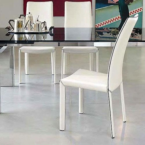 Angelina bonaldo chair for Table avec 2 chaises