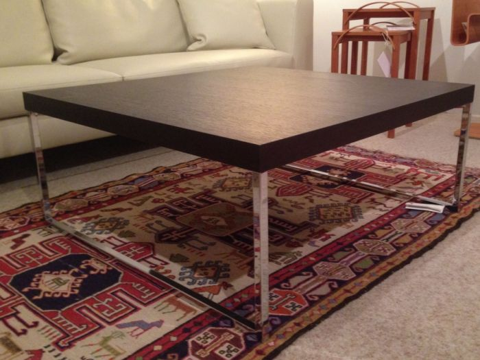 Table basse Plaza Bontempi