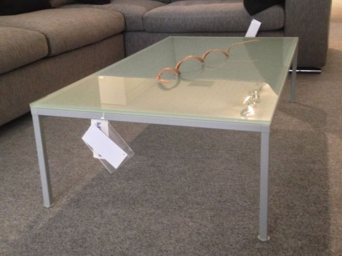 Coffee table Quadrante Bontempi - outlet
