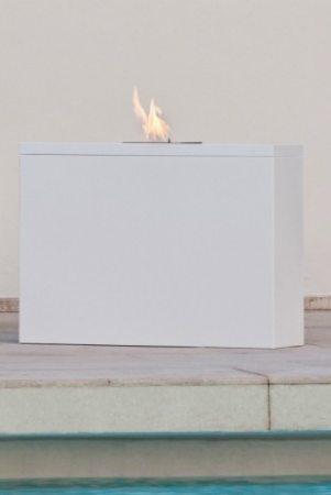 Bioethanol fireplace Talenti