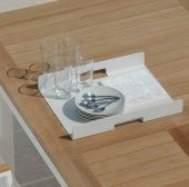 Timber Talenti table