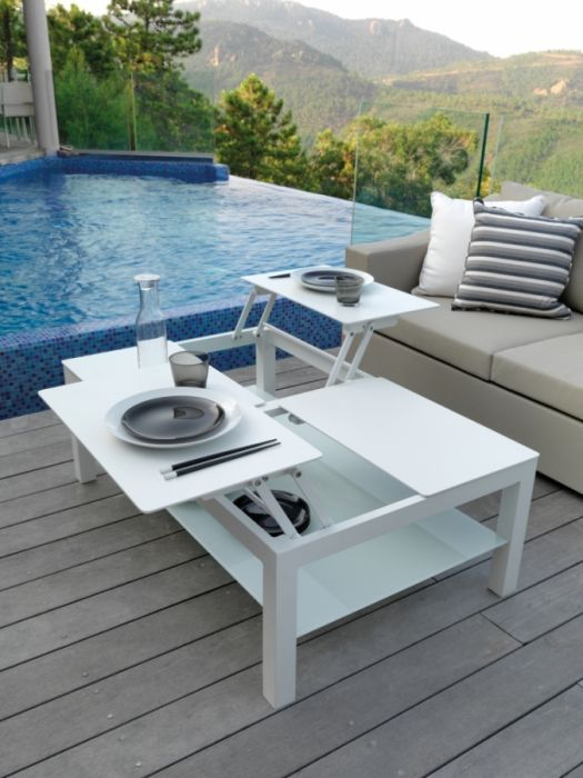 Chic Talenti - Coffee table
