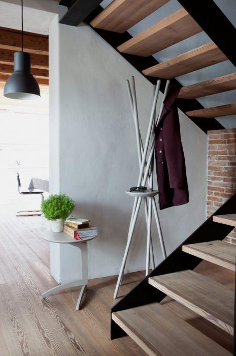Stecco Del fabbro Coat hanger