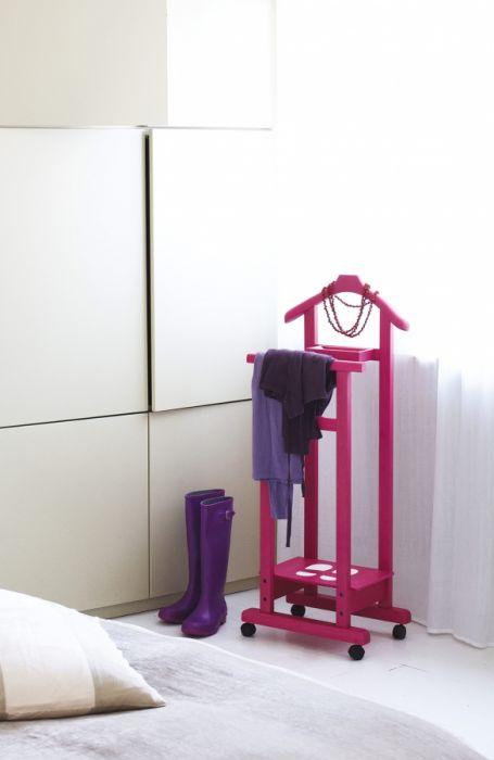 Mimmo Del fabbro Clothes Hanger