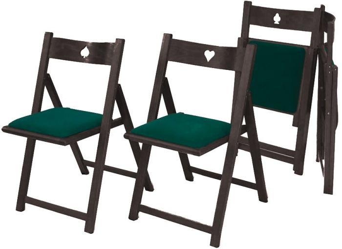 Gioco Del Fabbro Chair
