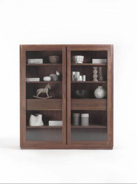 Kyoto glass cabinet Riva 1920